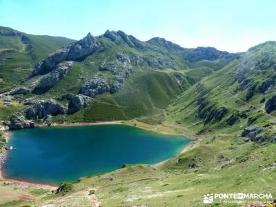 Somiedo, viaje Asturias; viajes septiembre senderismo con niños puente de octubre circuitos cultura